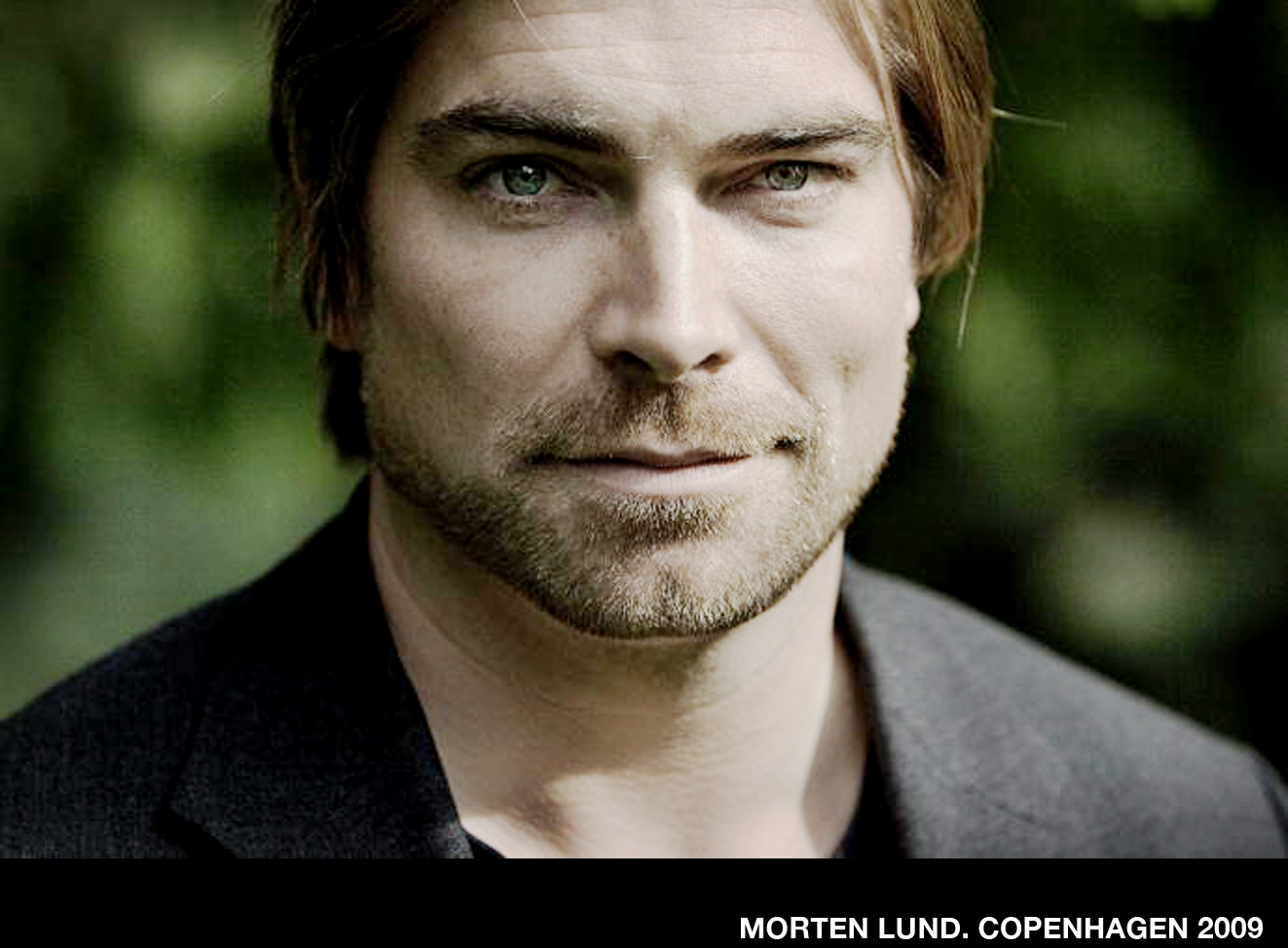 Morten Lund Net Worth